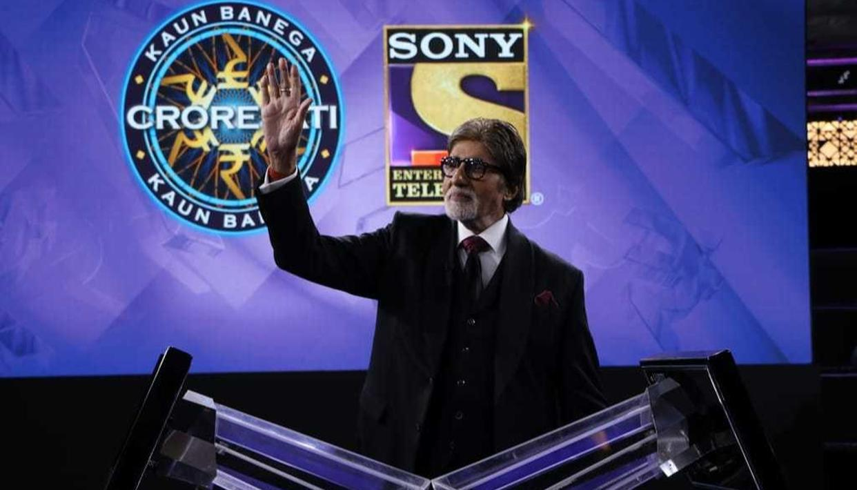Amitabh Bachchan says he was asked not to do TV