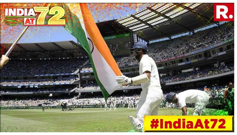 On the occasion of Independence Day, Cheteshwar Pujara has come up with a special message for the citizens of India.