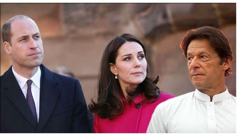 Prince William and Kate Middleton might not go ahead with their scheduled visit to Pakistan amid tension with India.
