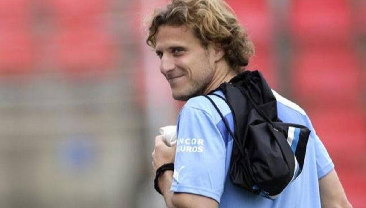 Diego Forlan (AP Photo)