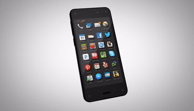Amazon may be working on new smartphones codenamed Ice