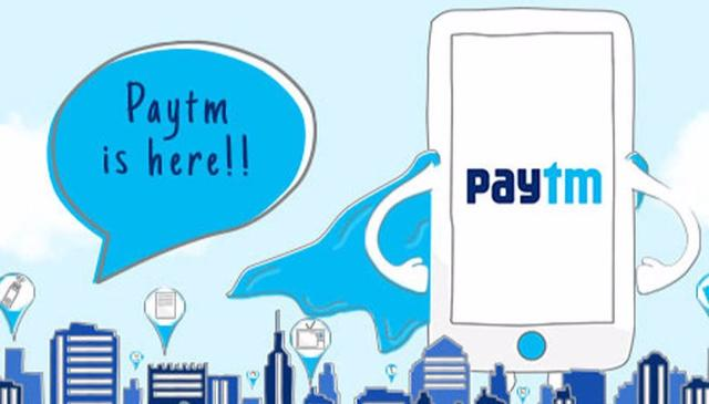 PAYTM PHONE INSURANCE