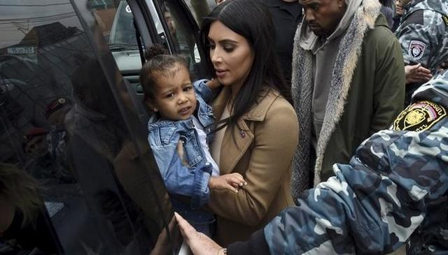 NORTH WEST'S BAG WORTH A LAKH?