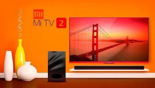 REDMI LED TV MAKES INDIAN DEBUT!