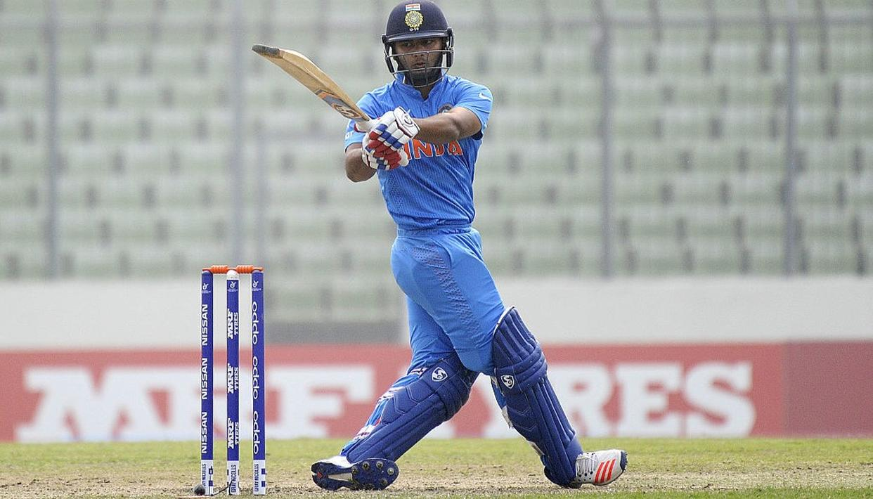 Pant hopes to do well in WI