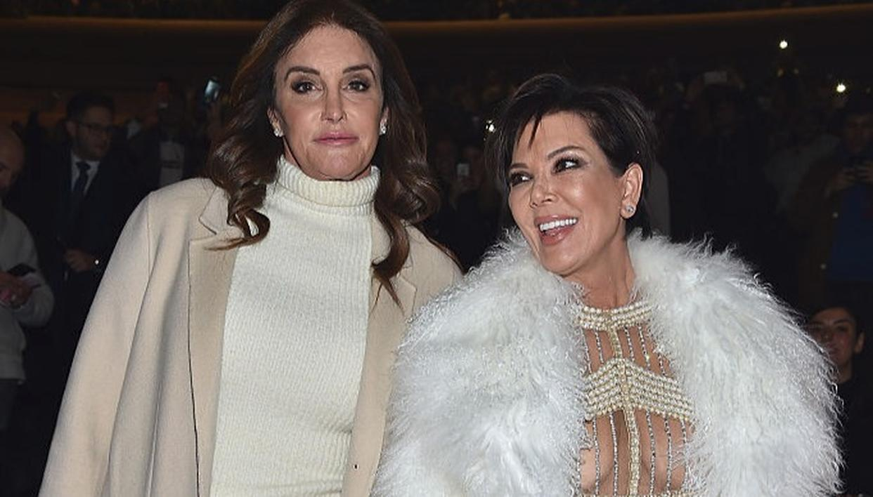 Keeping up with a Jenner!