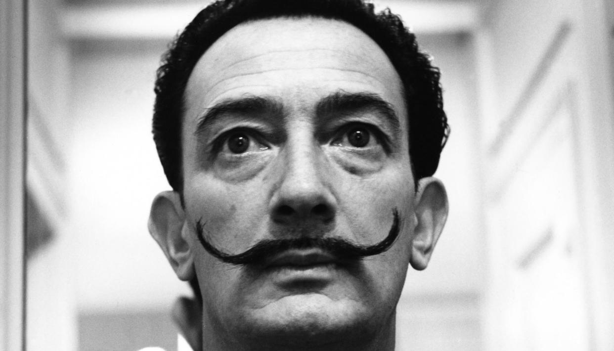 Could Dalí have an heir?