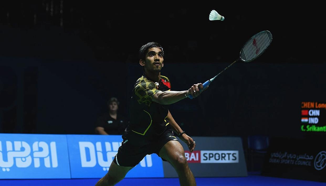 Srikanth back in Top 10