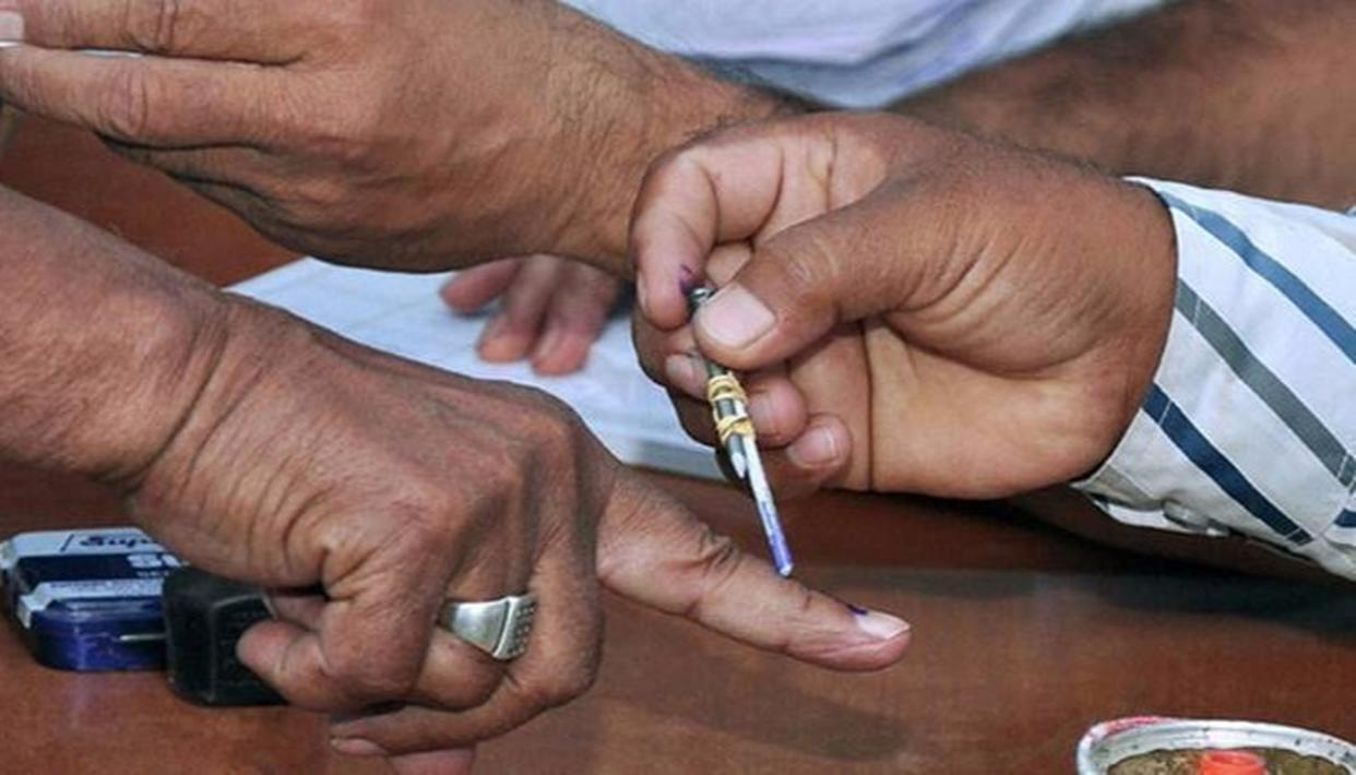 Cabinet approves proxy voting for NRIs