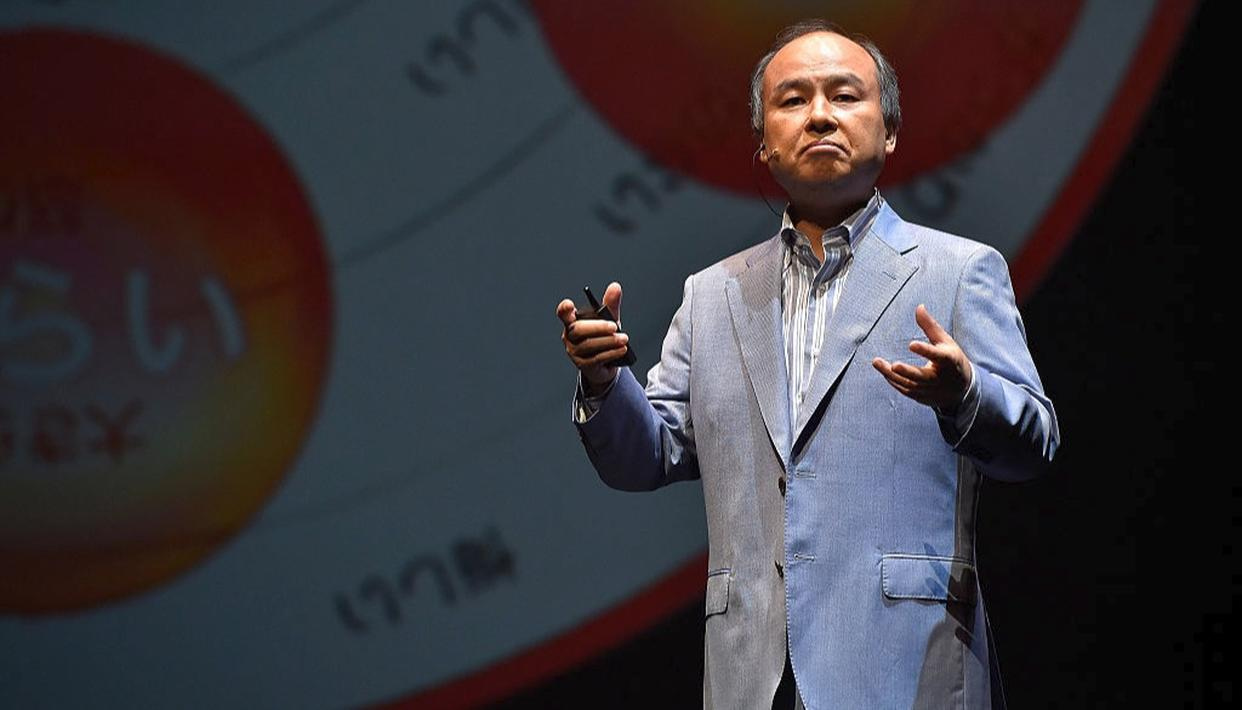 One way or another, Softbank wants a stake in Flipkart