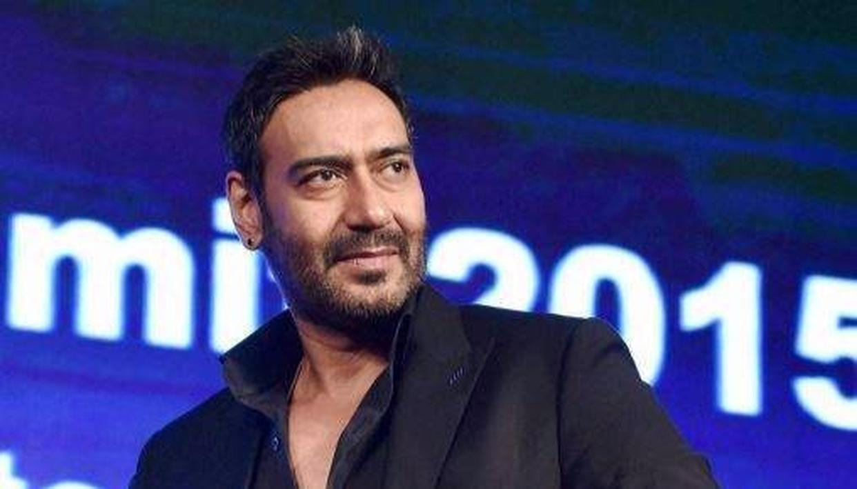 Ajay Devgn hits back at self-censorship rumours, says 'we didn't make a porn film'