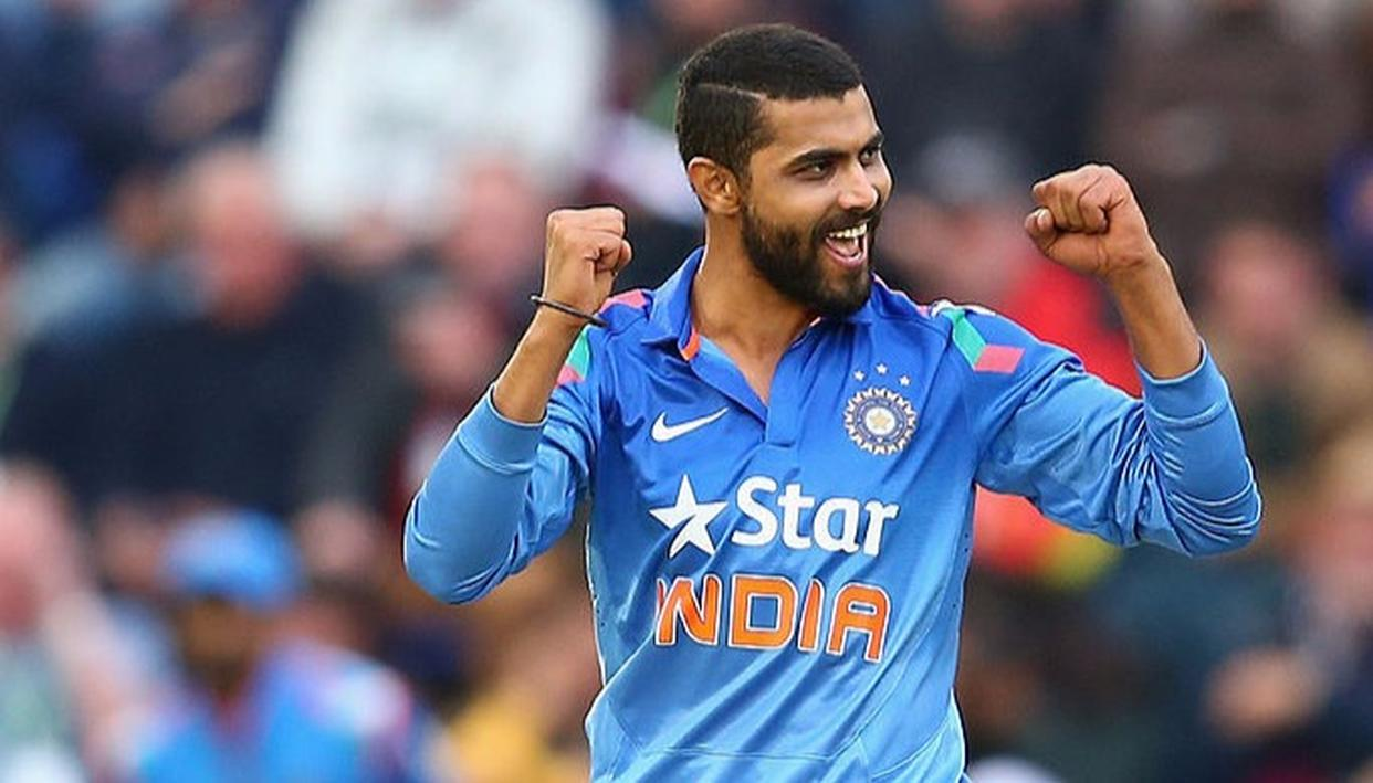 Ravindra Jadeja moves up to the No. 1 spot in the ICC all-rounder rankings