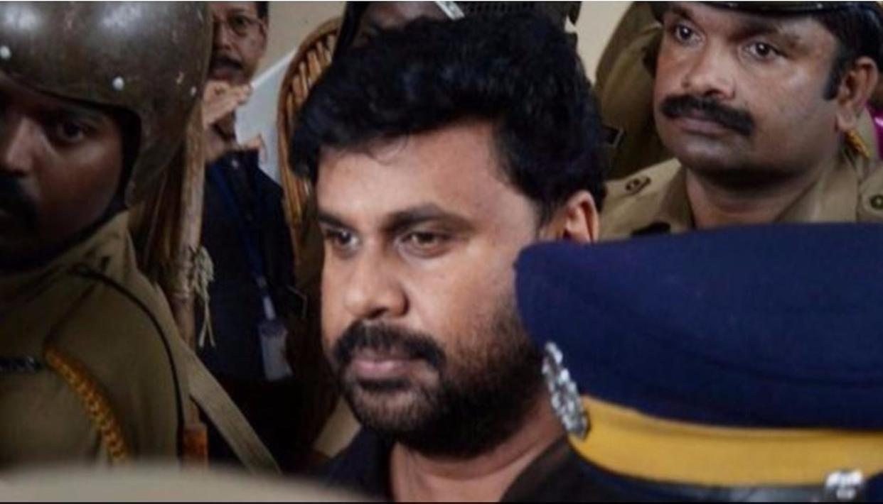 Actor Dileep moves to High Court seeking bail