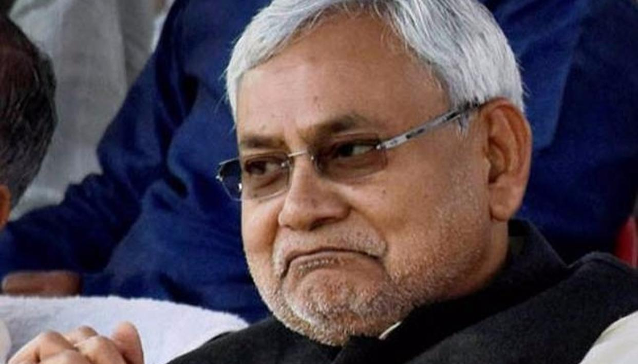 Sharad Yadav free to make own decision: Nitish Kumar on alliance row
