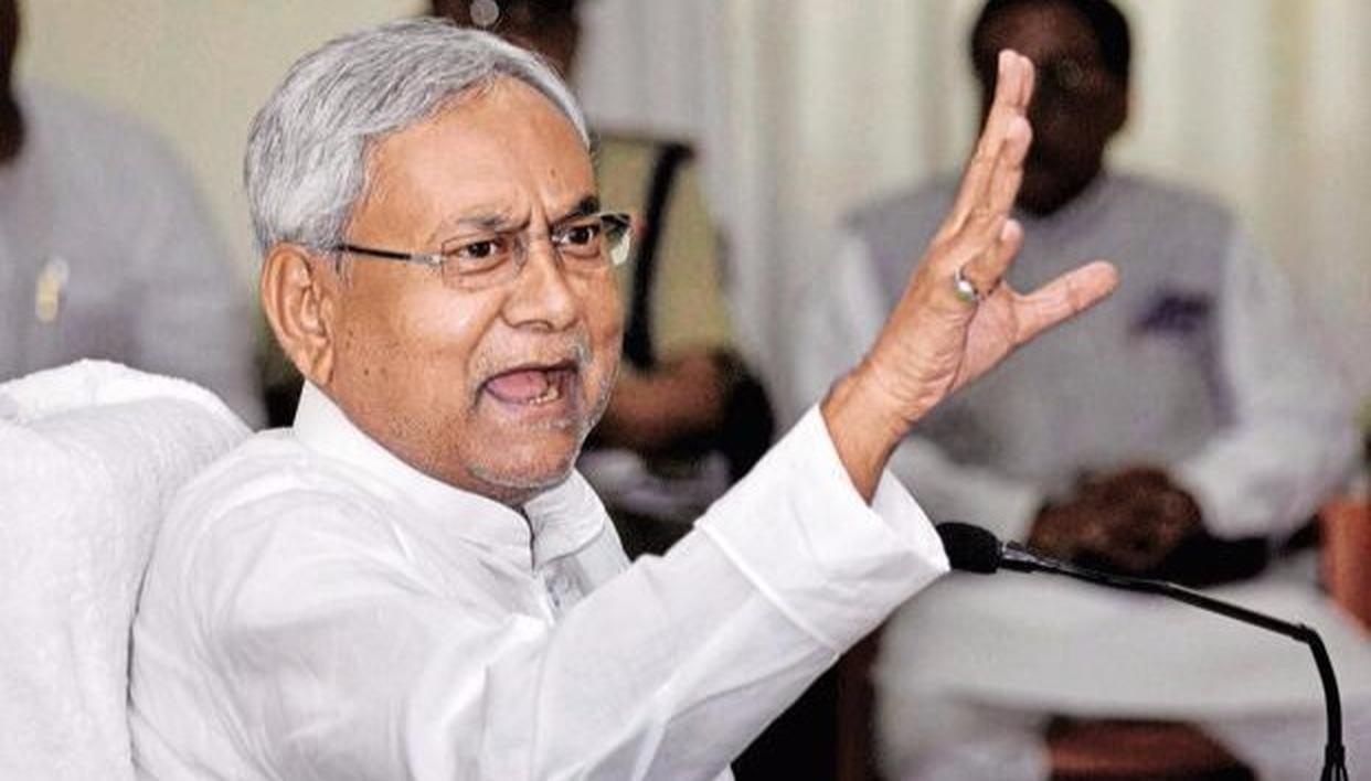 Nitish 2.0 targets end of child marriage