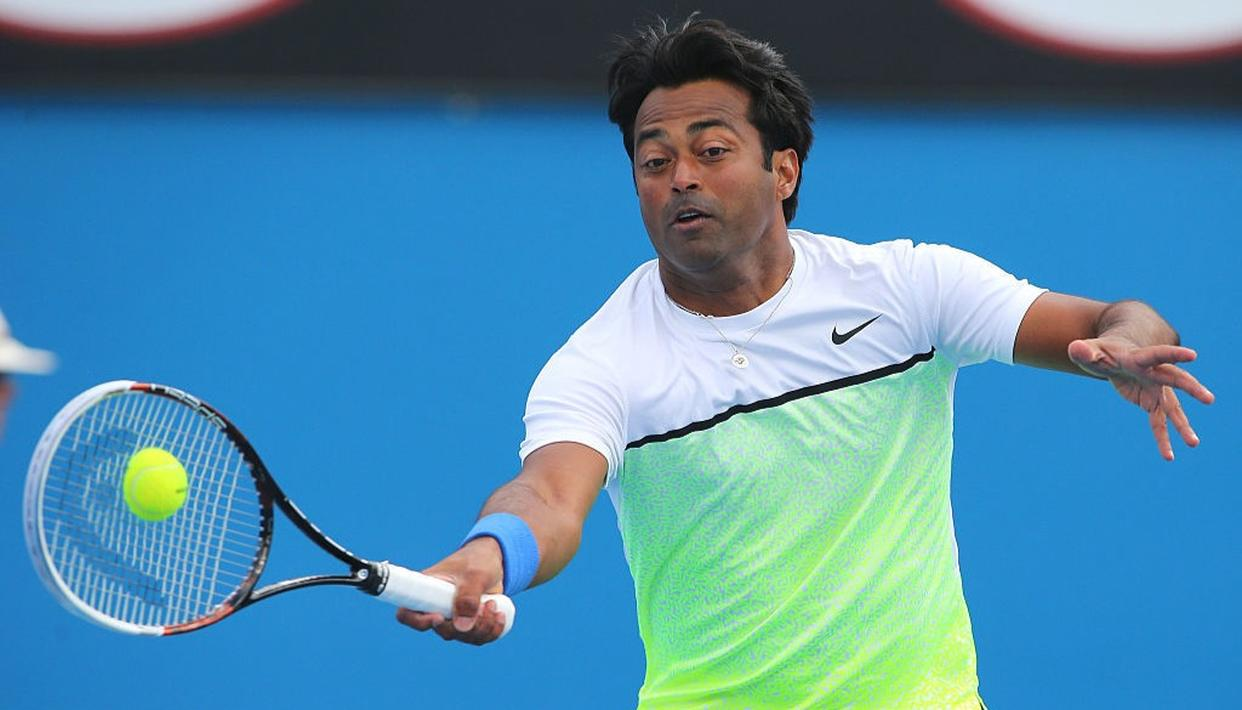 Curtain Call for Paes?