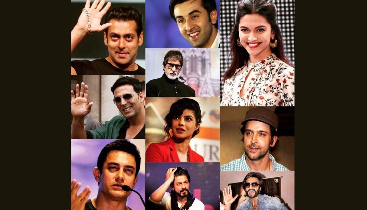Bollywood's top-10 earners!