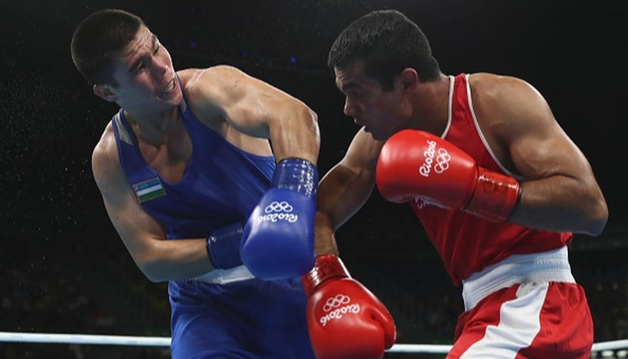 World Boxing Championships: Vikas's pro plans on hold after setback