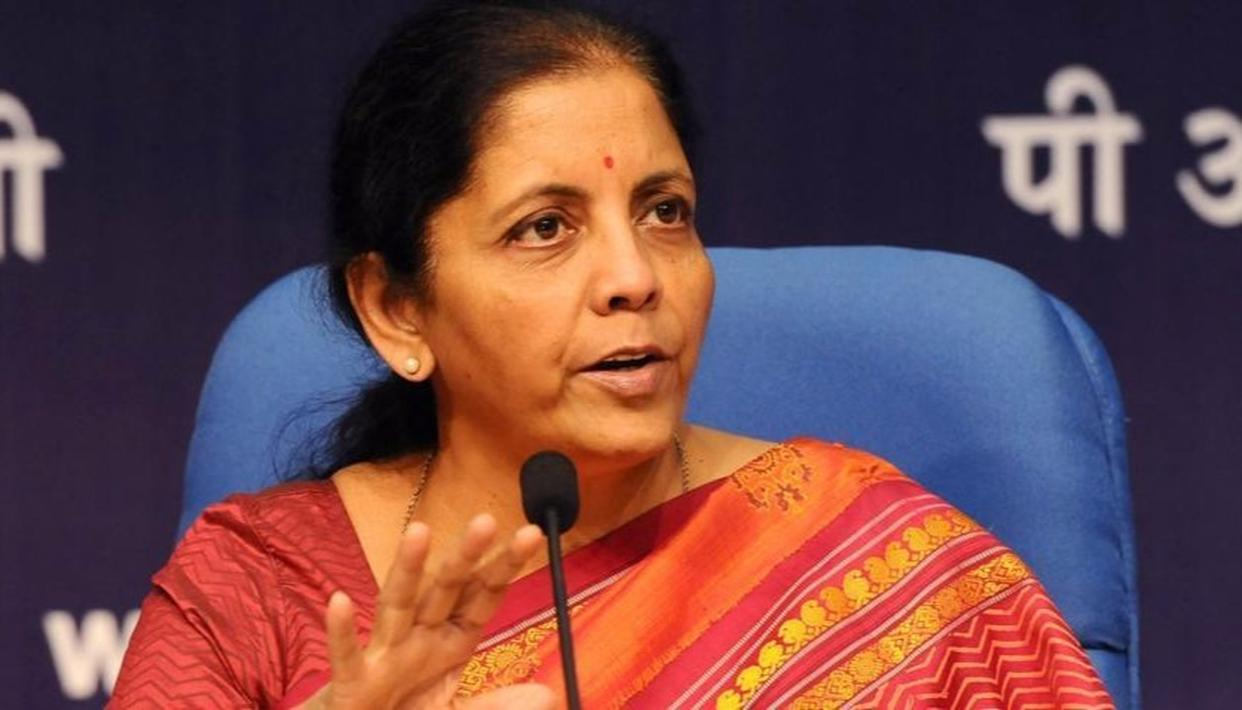 Watch:  Defence Minister Nirmala Sitharaman speaks to Republic TV