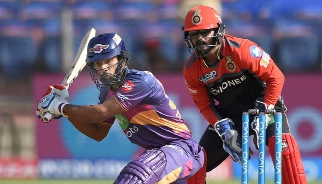 IPL 10 stars to feature in warm-up game against Australia