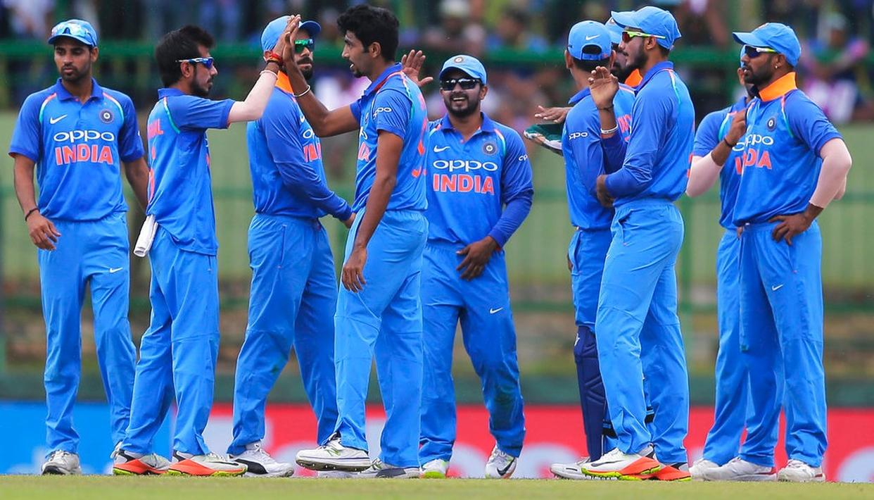 BCCI confirm dates and venues for series against Australia and New Zealand