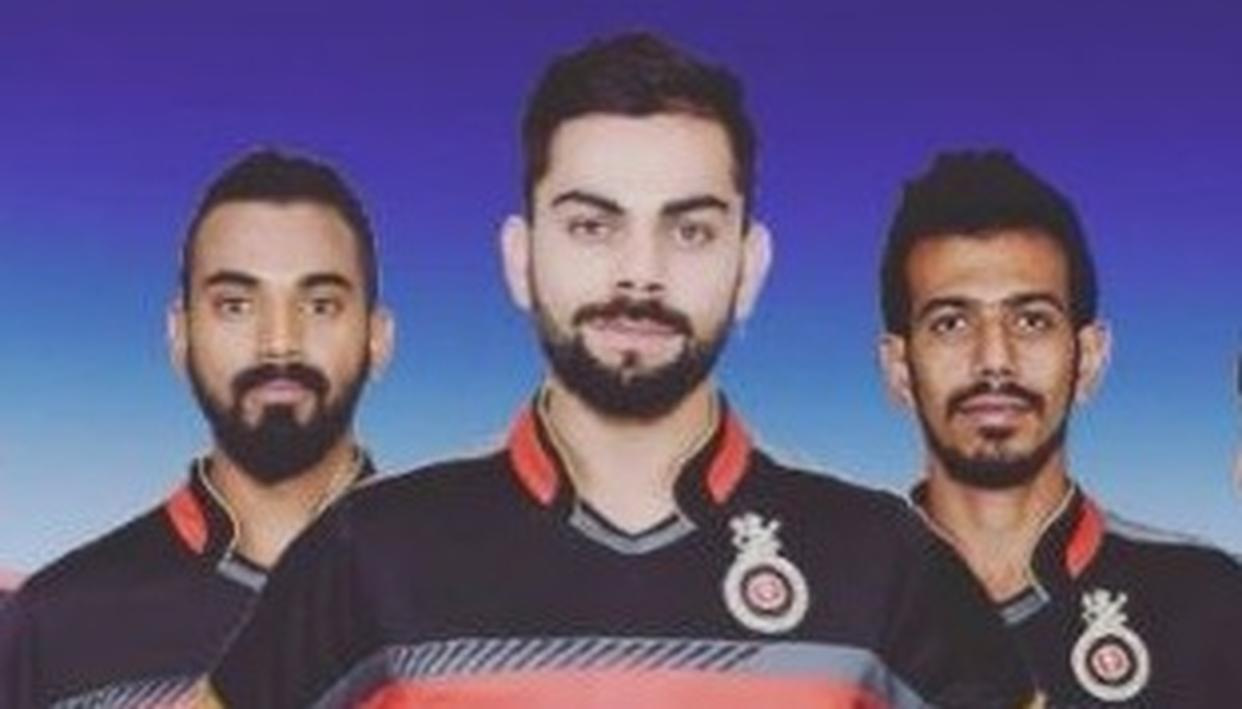 'Is this Team India or RCB?'