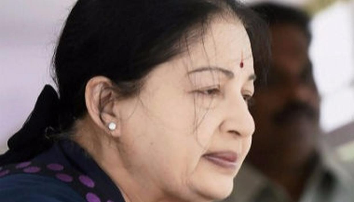 Twist in Jaya death mystery