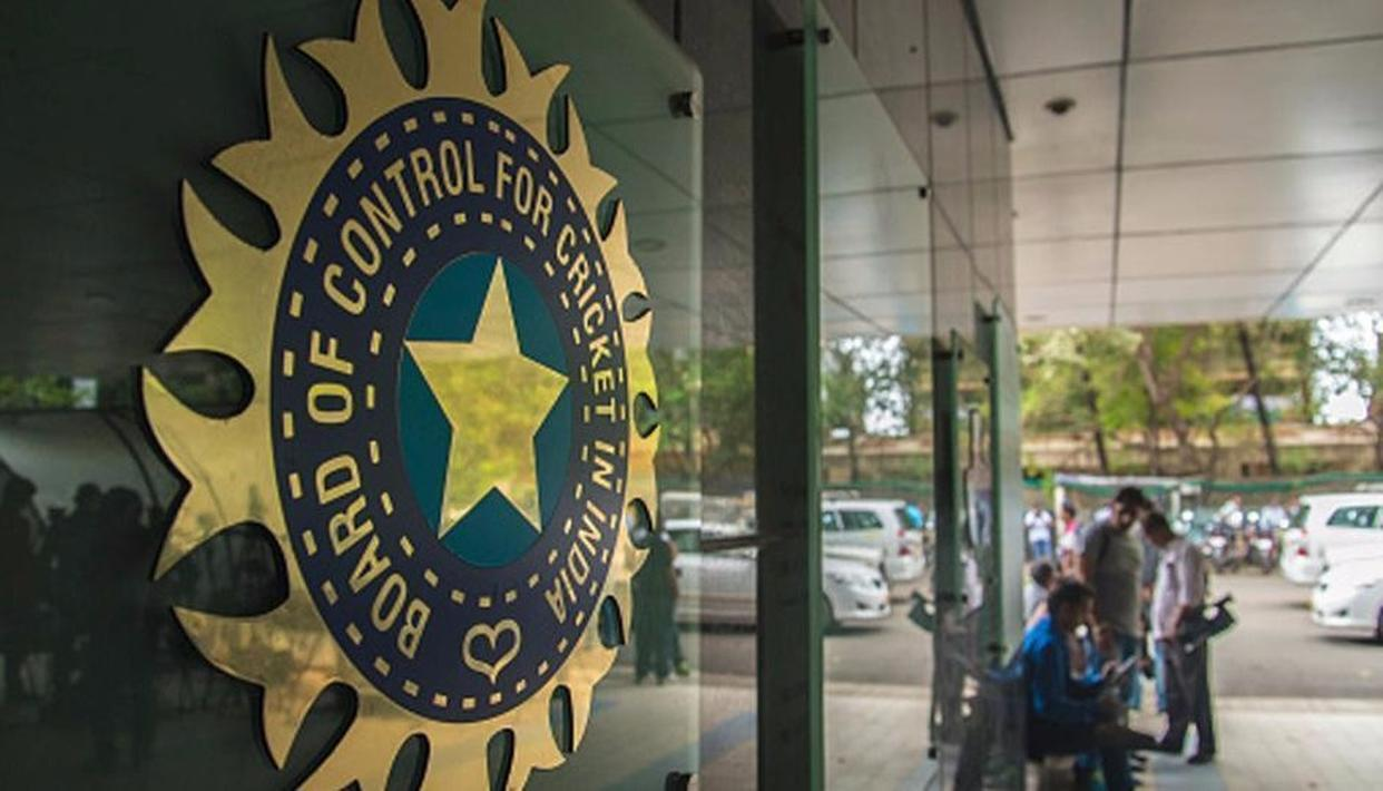 Here's another controversy surrounding the BCCI