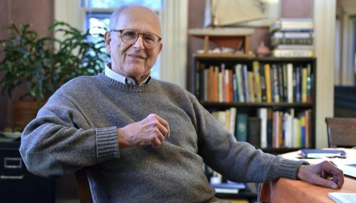 Nobel prize cites finding of ripples in fabric of universe