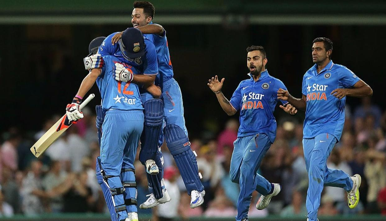 India Vs Australia T20I series – 5 Indian players to look out for