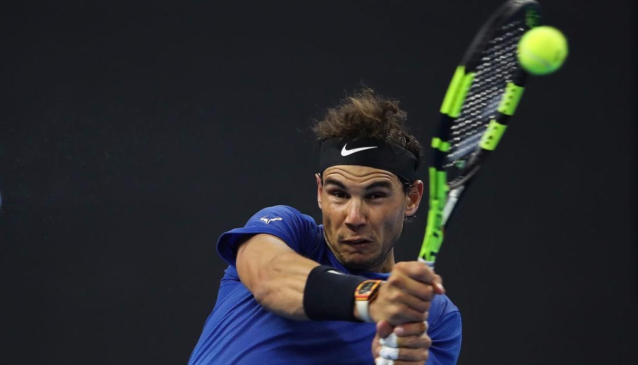 China Open 2017: Rafael Nadal marches into quarters