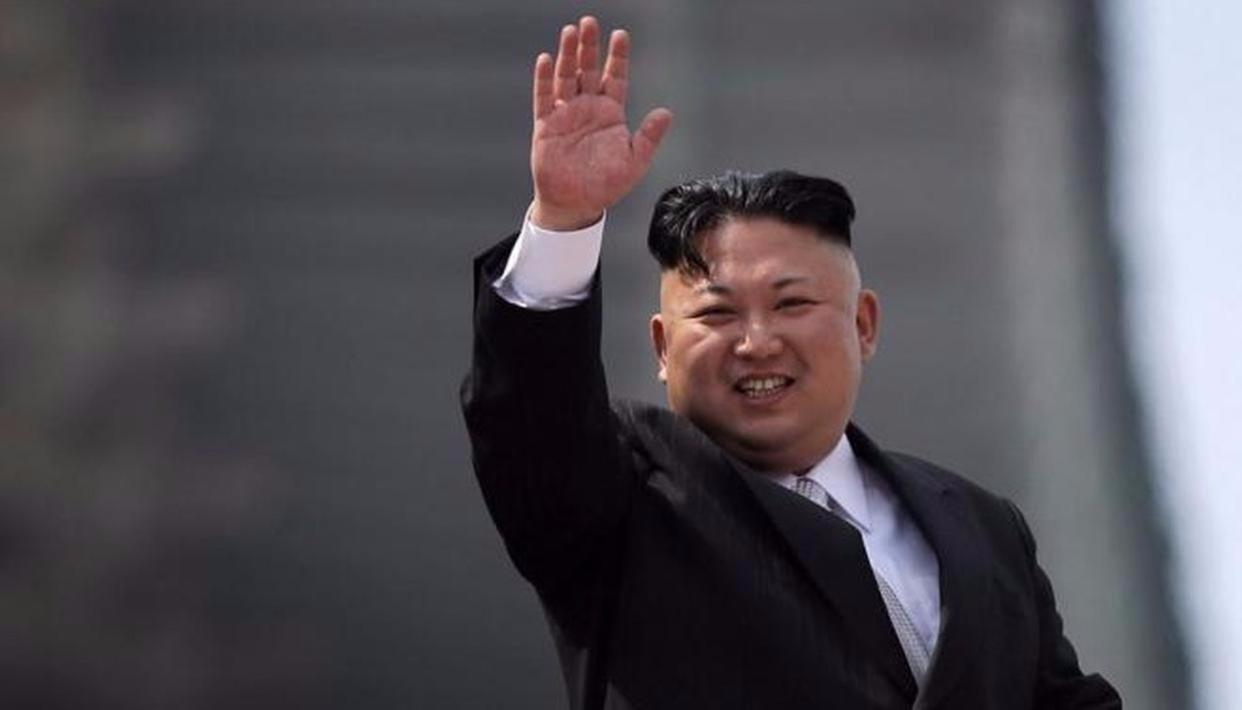 Kim is rational: CIA