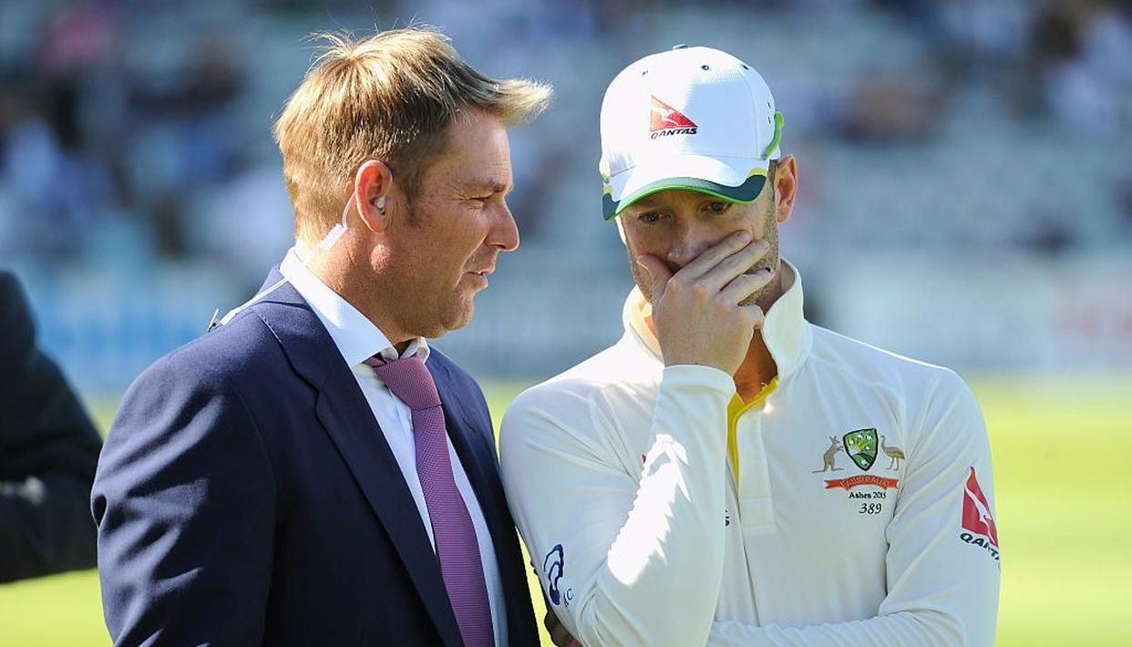 Australian legend hopes to see Ben Stokes in the Ashes