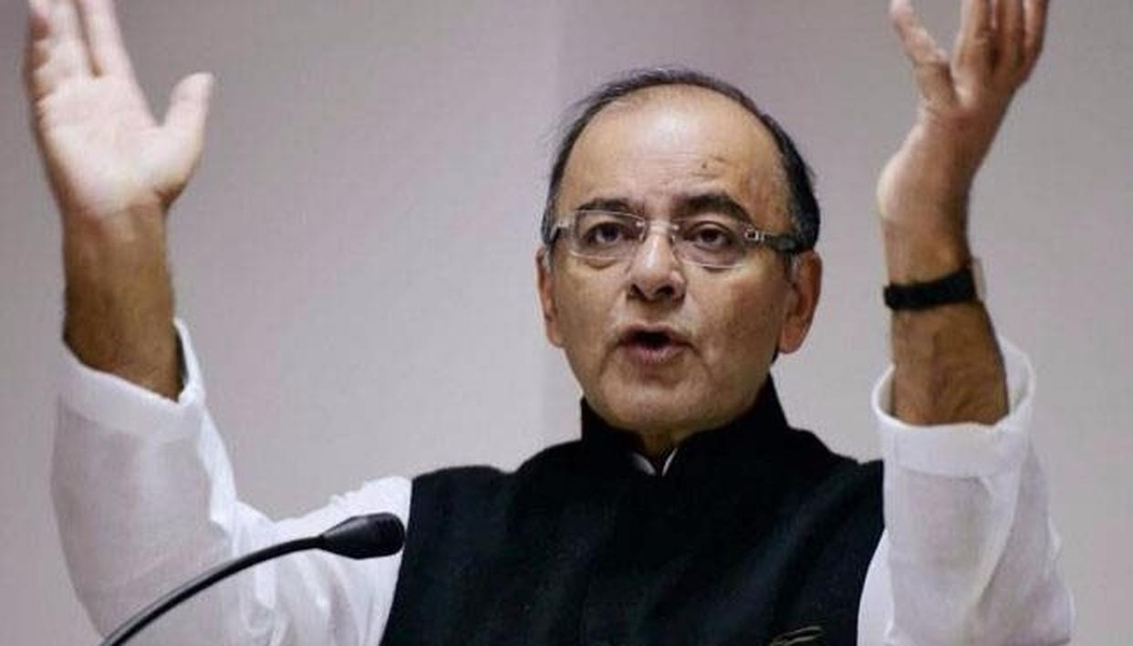 'Attempts to derail' GST have failed: Arun Jaitley