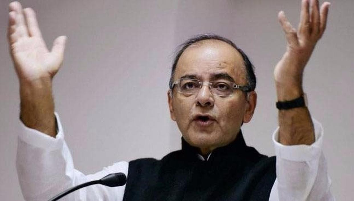 Supreme Court's judgement on privacy protects Aadhar: FM Jaitley