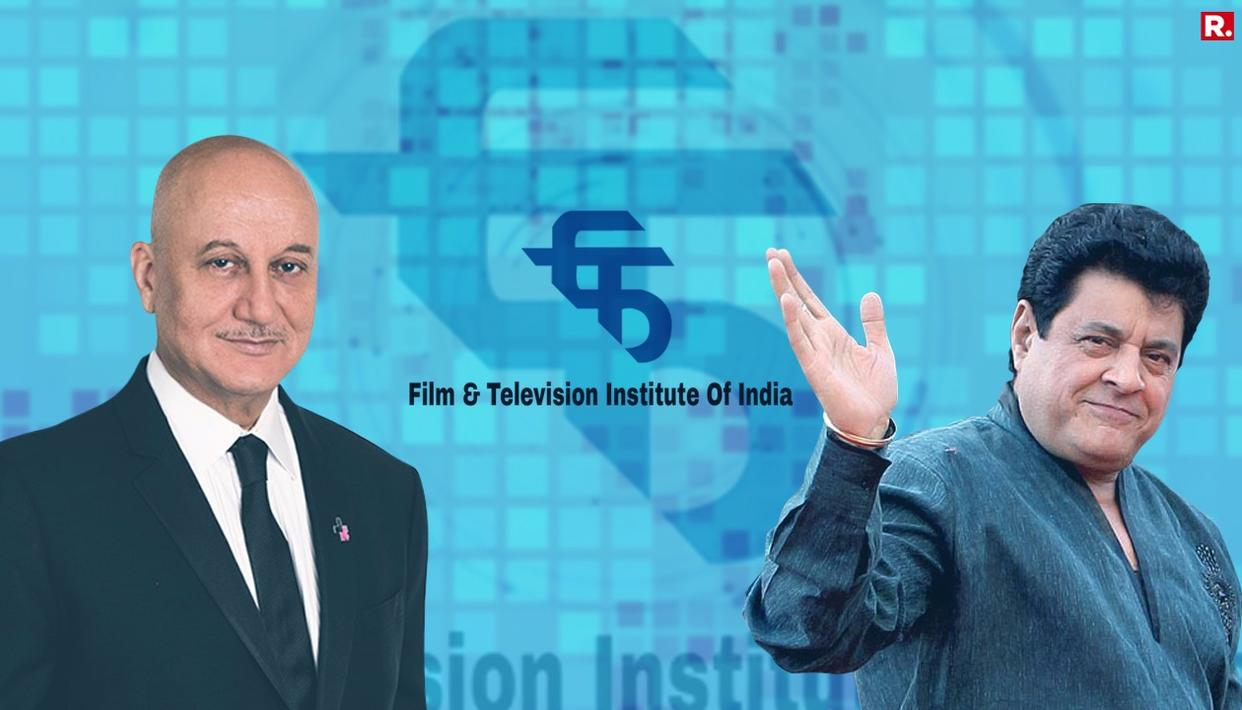 FTII has a new chairman