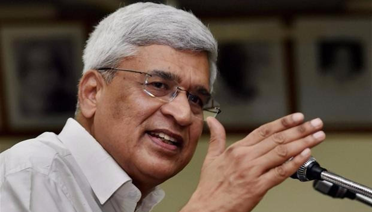 CPI-M forming common platform to fight BJP-RSS: Prakash Karat