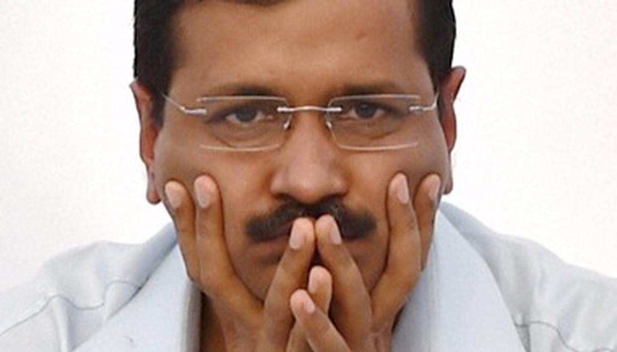 Car theft made Arvind Kejriwal worry about 'Aam Aadmi'