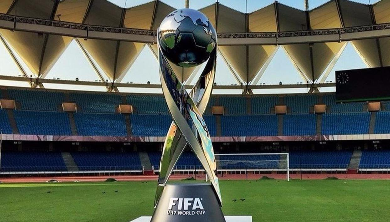 'Historic crowds' for FIFA U-17 World Cup