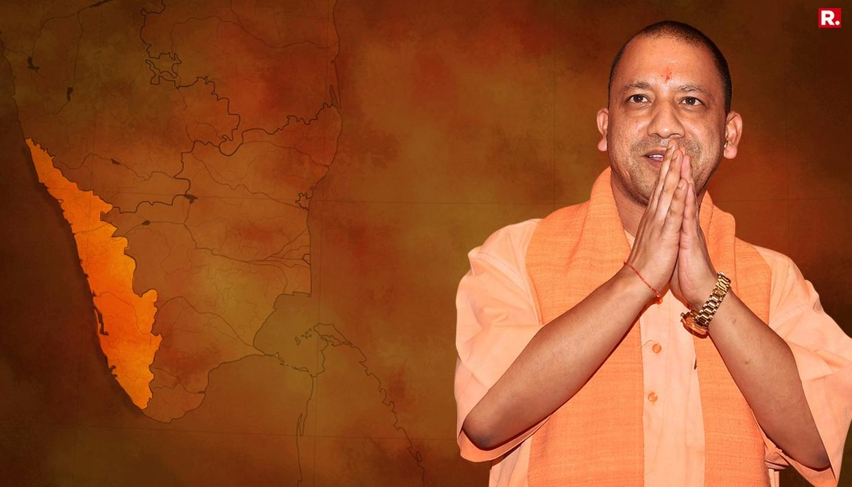EXCLUSIVE | I have asked Sangeet Som to issue a clarification: UP CM Yogi Adityanath