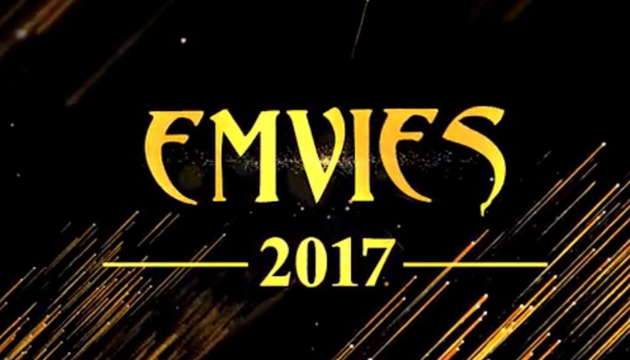 WATCH | Highlights of Emvies 2017