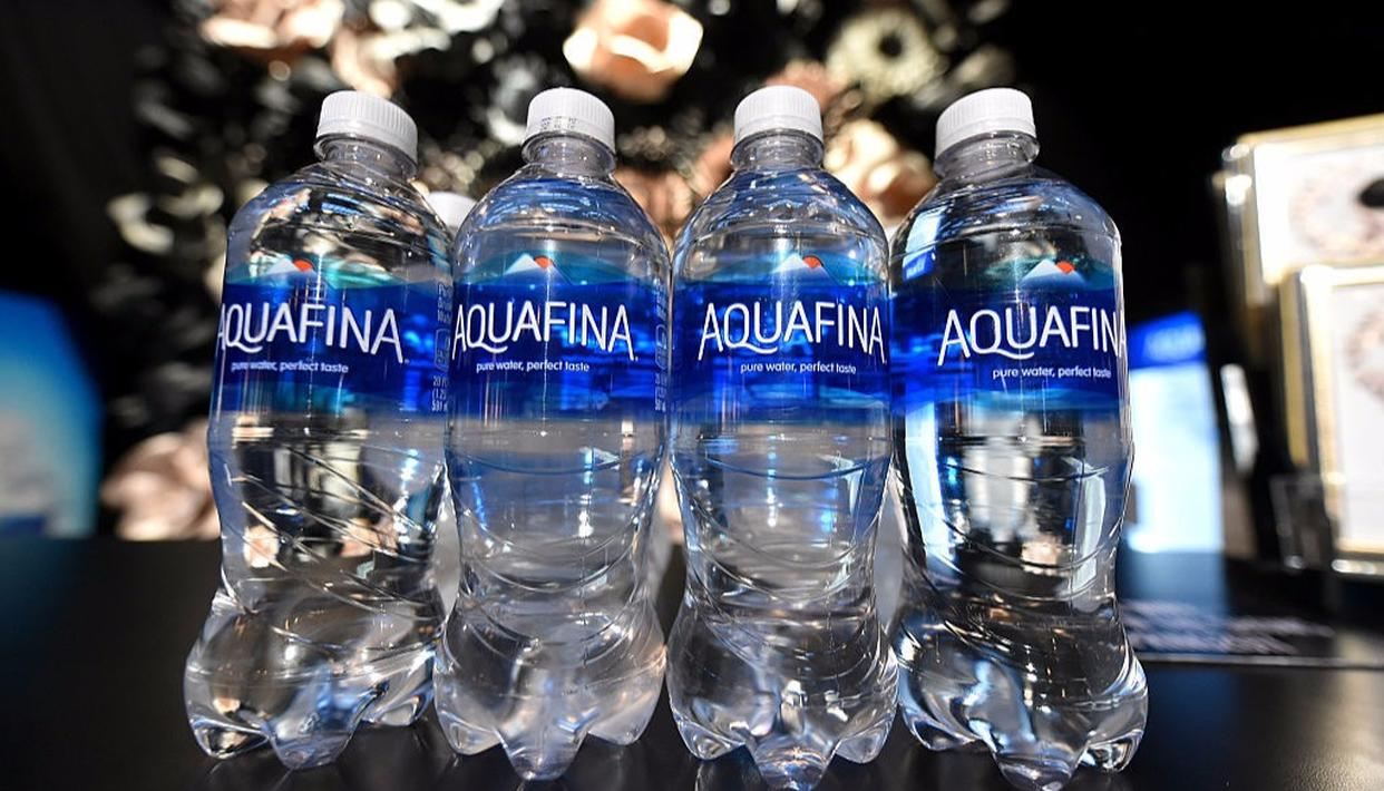 Pepsico aims to double sales of Aquafina in next 5 years