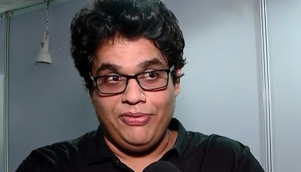 Tanmay Bhat at 'Spoken': Superpower, hidden talents, best place to hang out