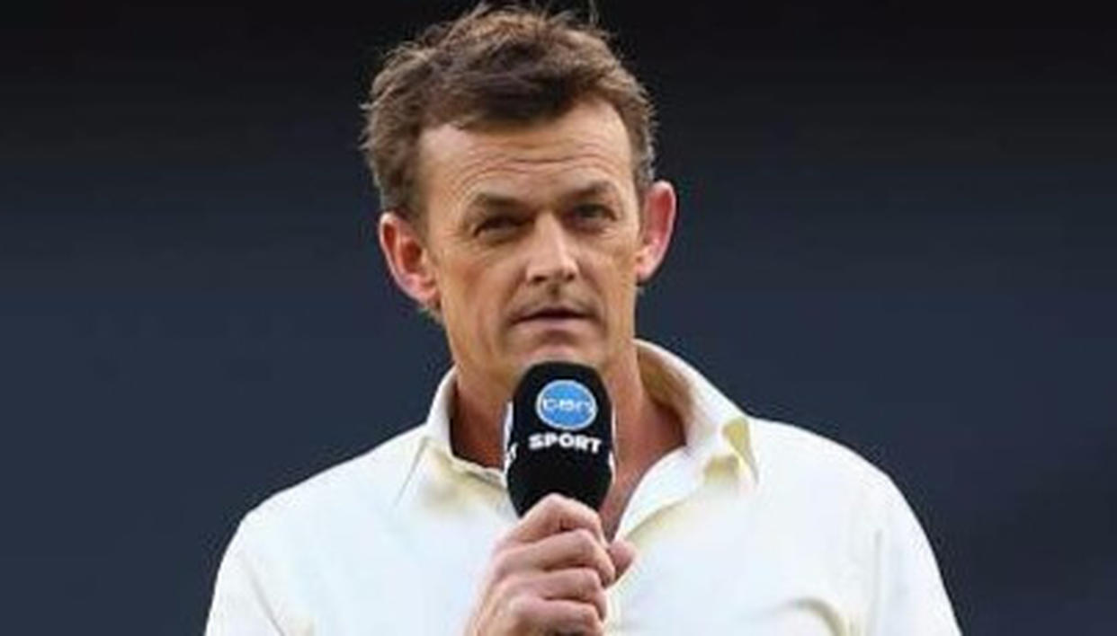 Adam Gilchrist: Keeping to Tait that day reminded me of the joy of keeping