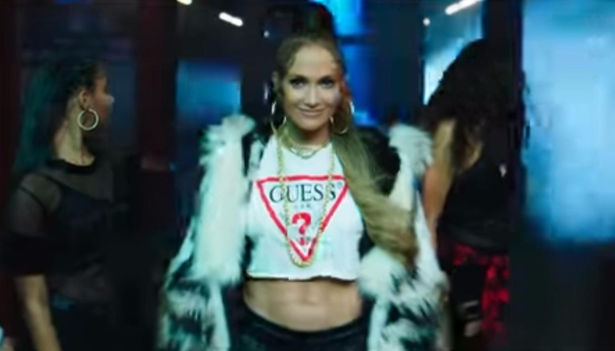 JLO'S LATEST SINGLE IS OUT!