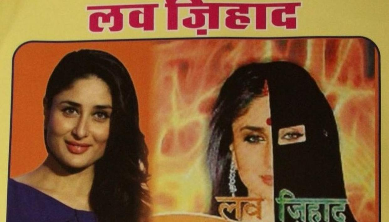 KAREENA, VICTIM OF LOVE JIHAD?