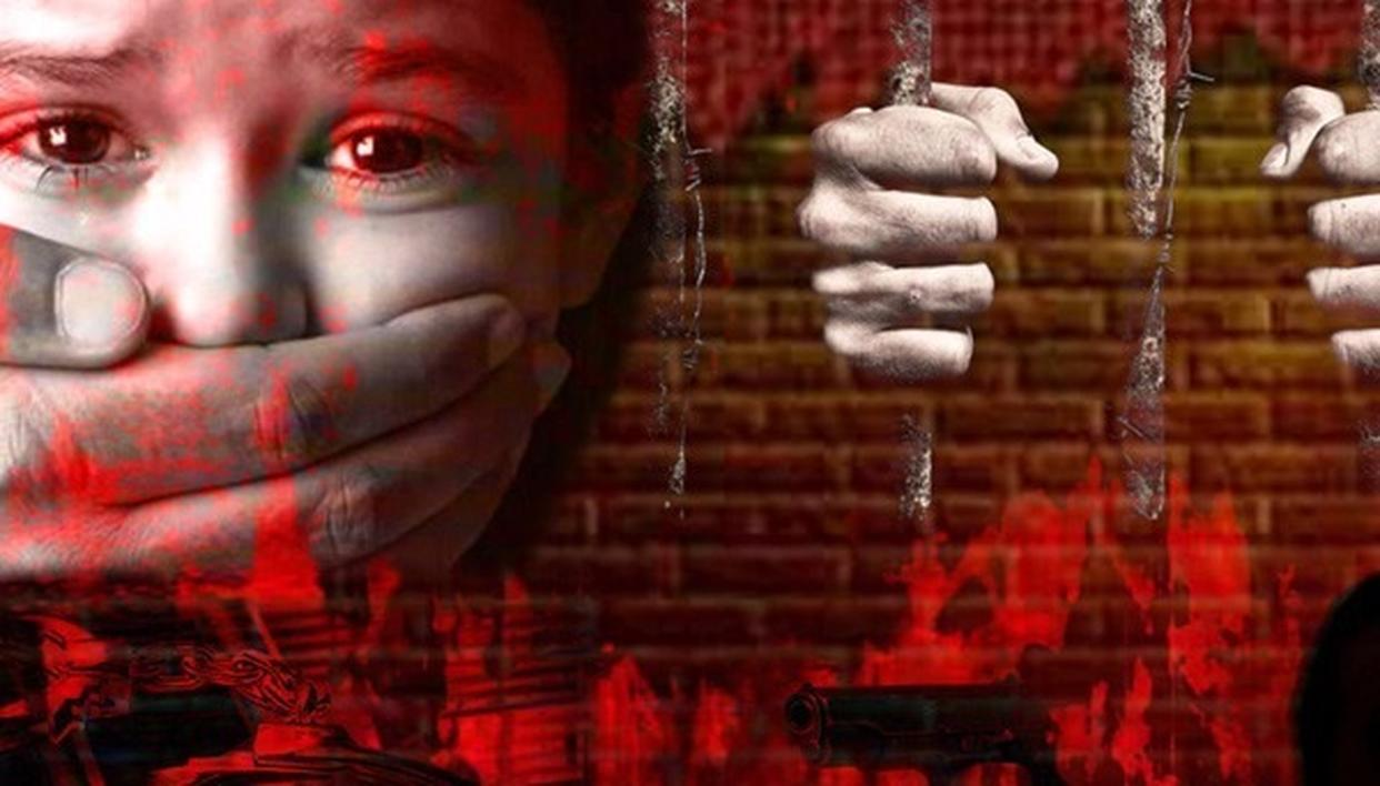 DCW BUSTS TRAFFICKING RACKET