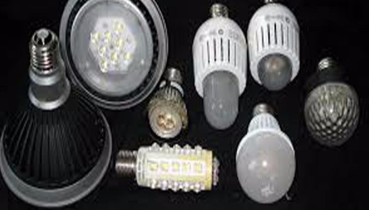 MANIPUR'S 1ST LED VILLAGE