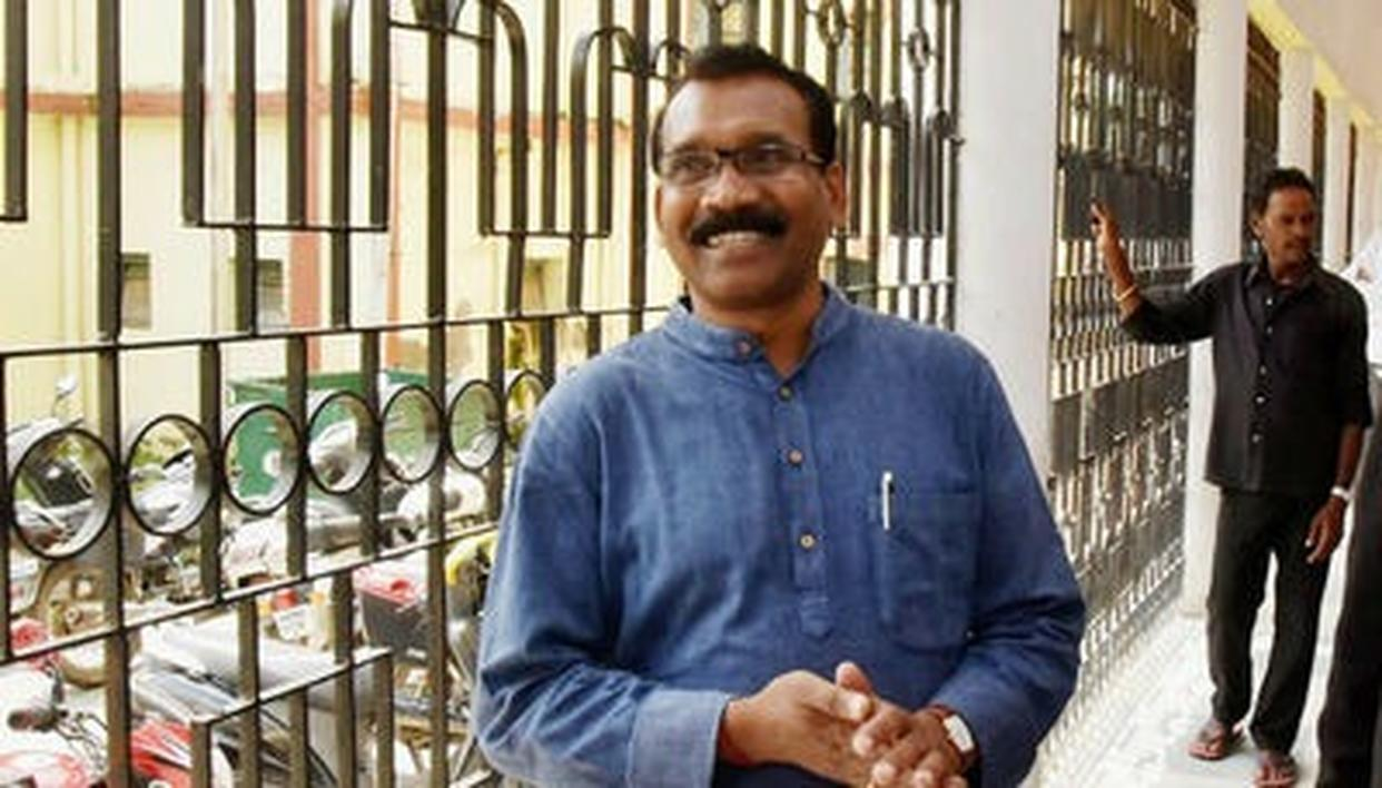 COAL SCAM: FORMER JHARKHAND CM CONVICTED