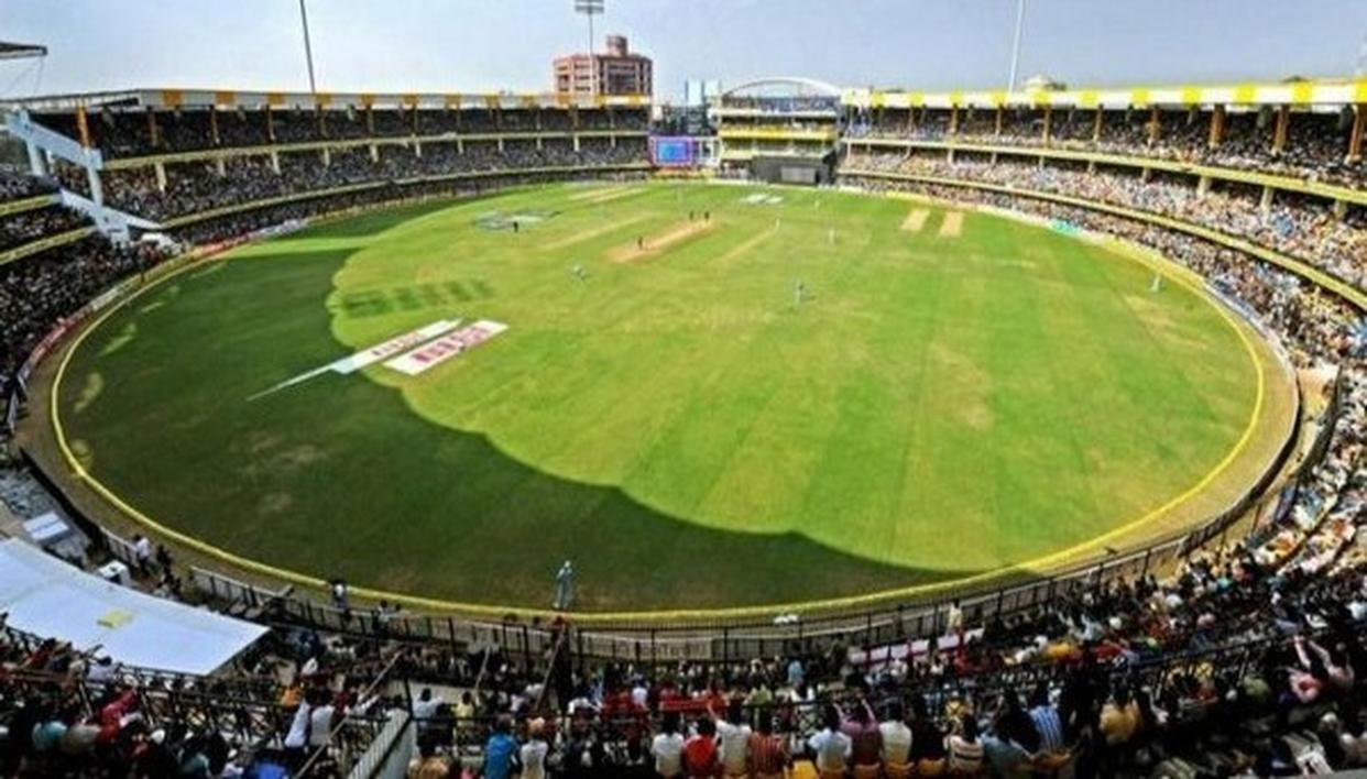 INDORE TO HOST RANJI FINALS
